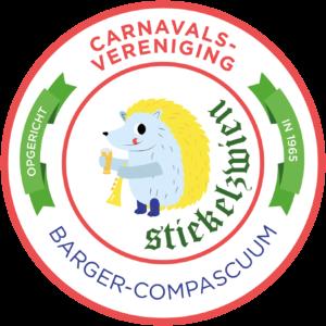 Logo CV Stiekelzwien